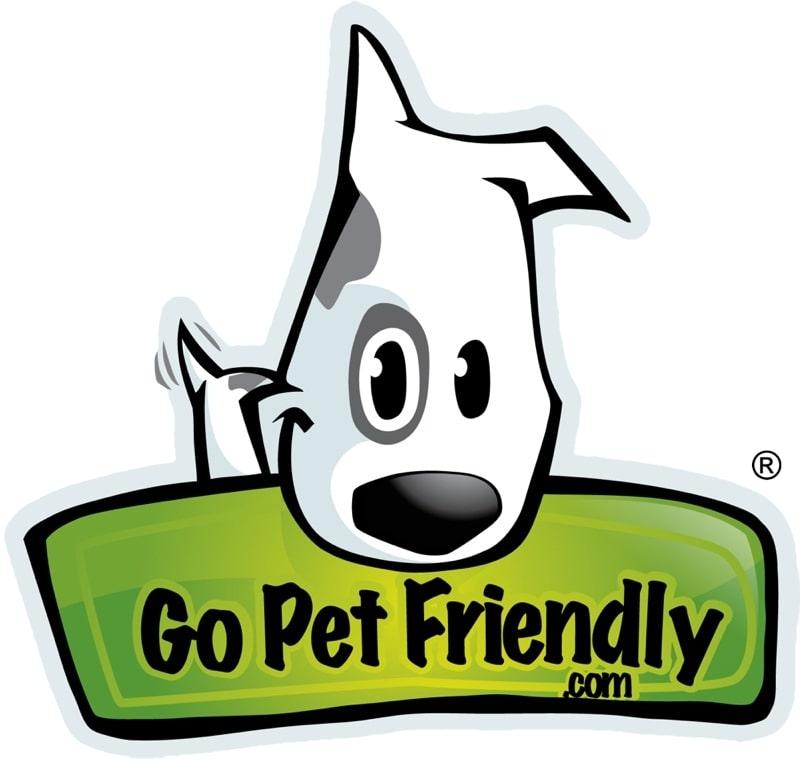 Go Pet Friendly logo