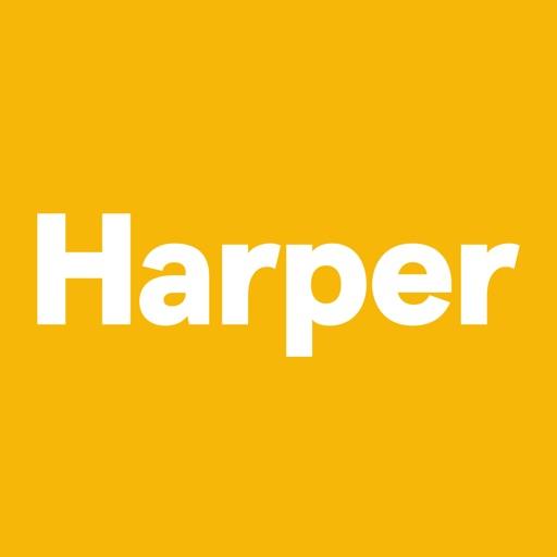 Harper Logo