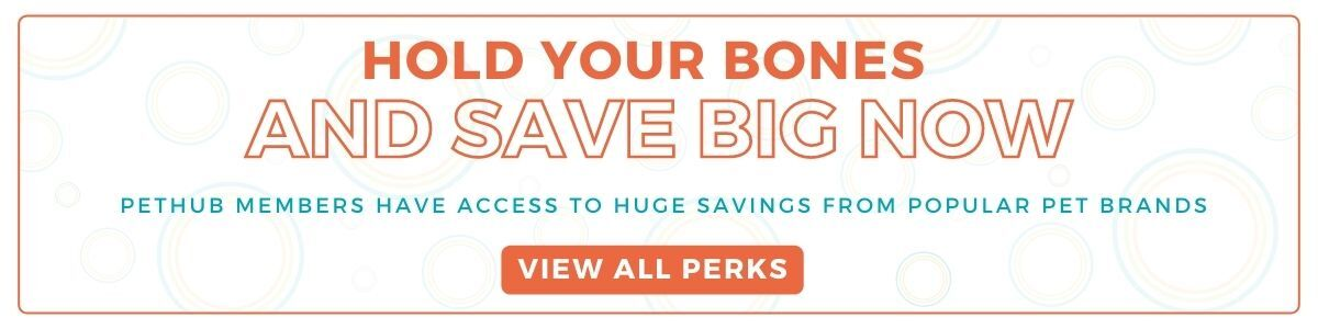 Hold Your Bones and Save Big Now Perks Banner