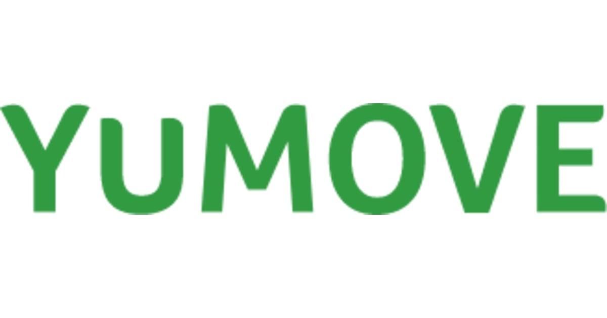 YuMOVE Logo
